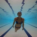 Sports Success - Free Diving - Rebecca Coales - Paul Burden Performance Coach