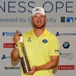 Chris Wood Golf Austria European Tour Psychology of Success Coach