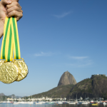 Olympic Gold Medal Winners - Olympic Mindset