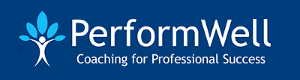 PerformWell Coaching for Professionals Logo 300x80